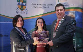 Heritage Award of November 24, 2019