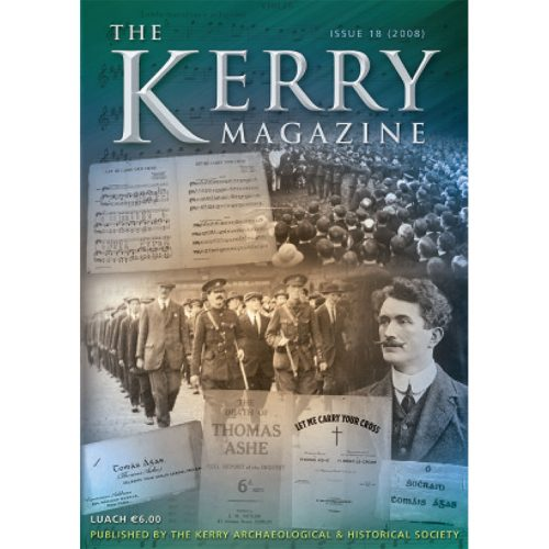 The Kerry Magazine – Issue 18 (2008)