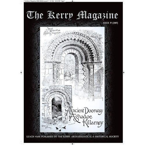 The Kerry Magazine – Issue 19 (2009)
