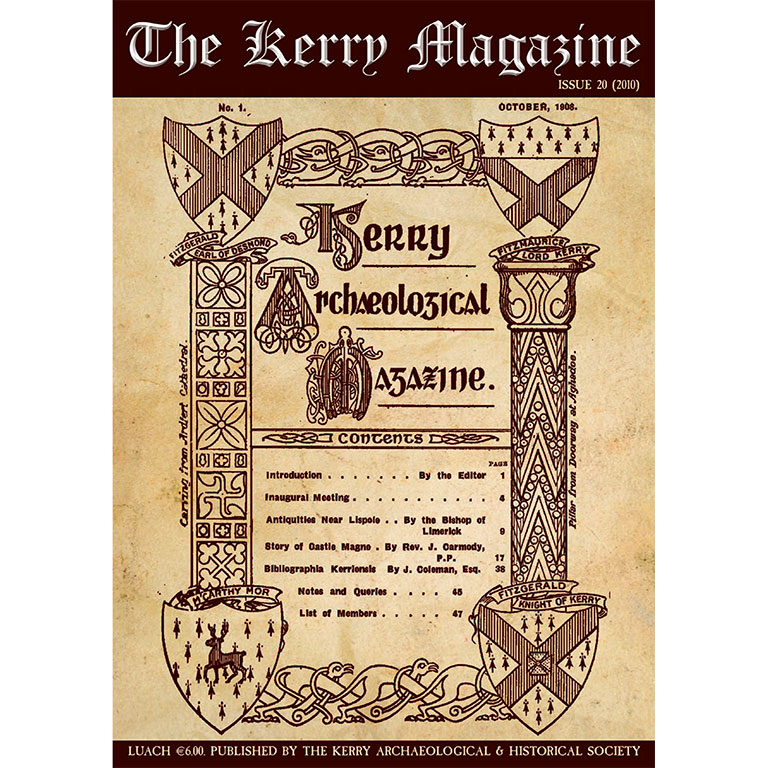The Kerry Magazine – Issue 20 (2010)