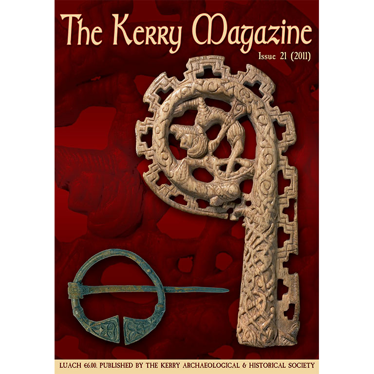 The Kerry Magazine – Issue 21 (2011)