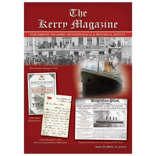 The Kerry Magazine – Issue 23 (2013)