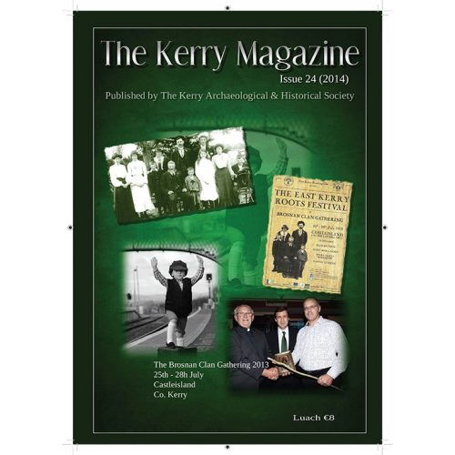 The Kerry Magazine – Issue 24 (2014)