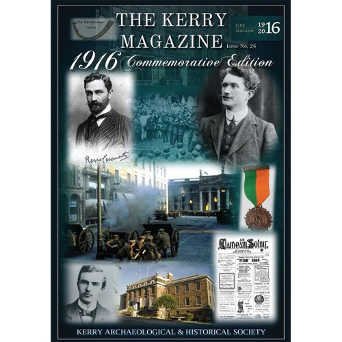 The Kerry Magazine – Issue 26 (2016)
