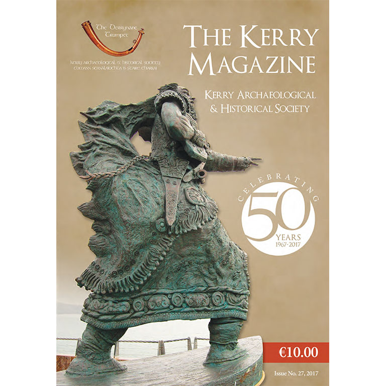 The Kerry Magazine – Issue 27 (2017)