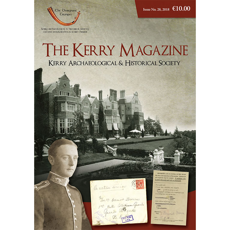 The Kerry Magazine – Issue 28 (2018)