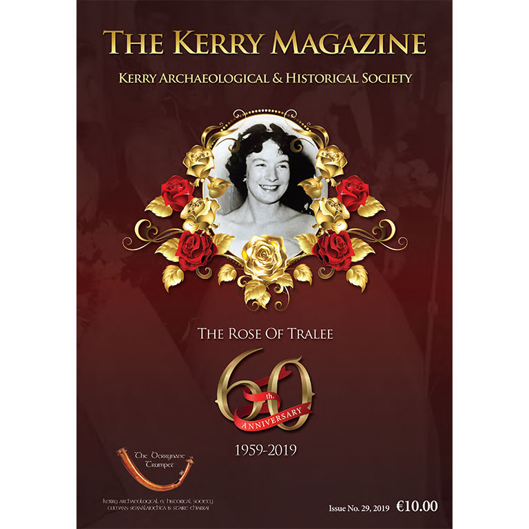 The Kerry Magazine – Issue 29 (2019)