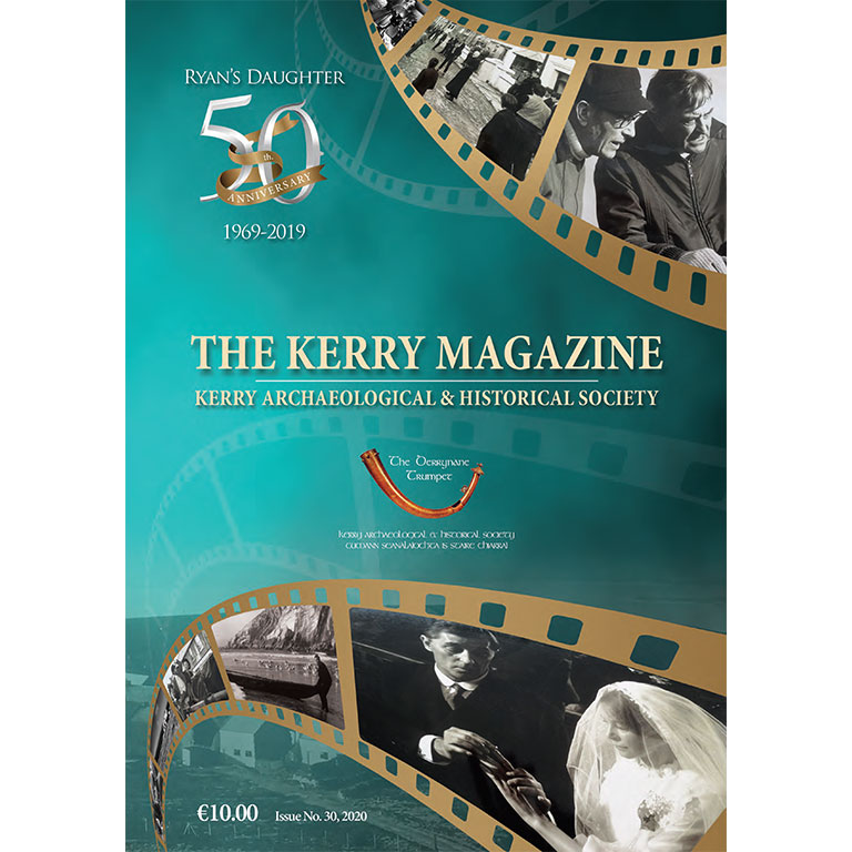 The Kerry Magazine – Issue 30 (2020)