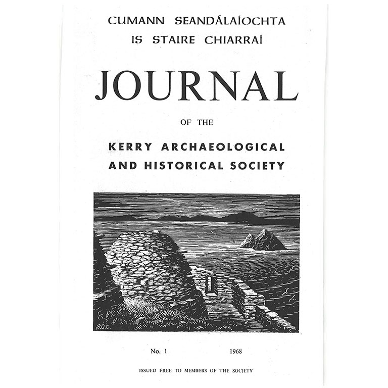 Kerry Archaeological Society Journal - 1968