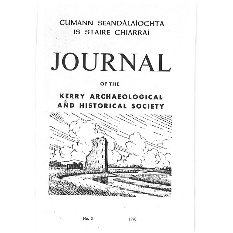 Kerry Archaeological Society Journal - 1970