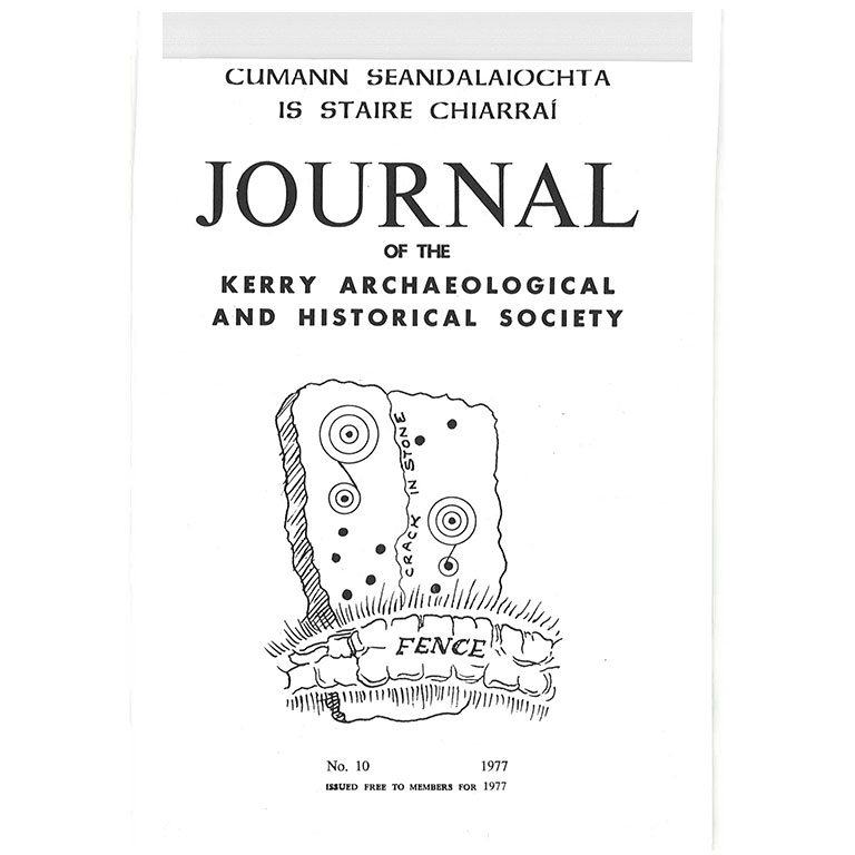 Kerry Archaeological Society Journal - 1977