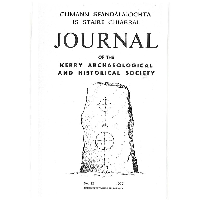 Kerry Archaeological Society Journal - 1979