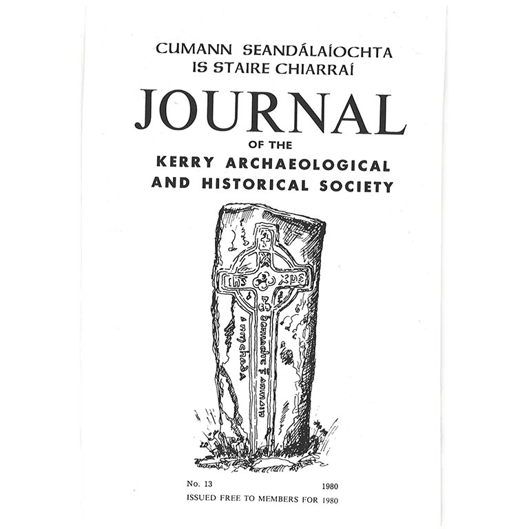 Kerry Archaeological Society Journal - 1980