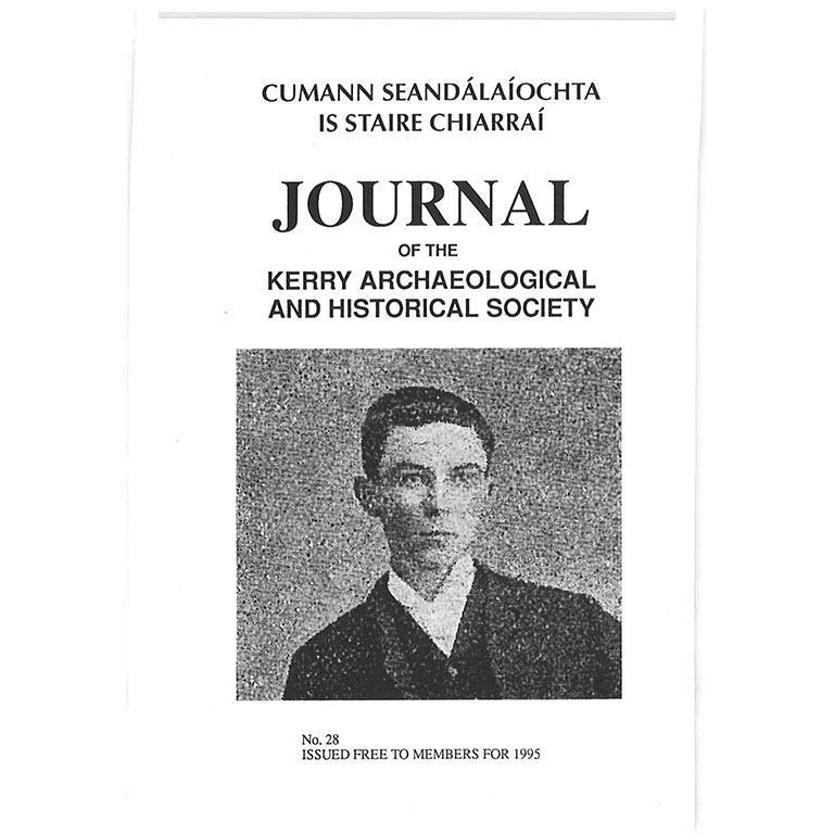 Kerry Archaeological Society Journal - 1995