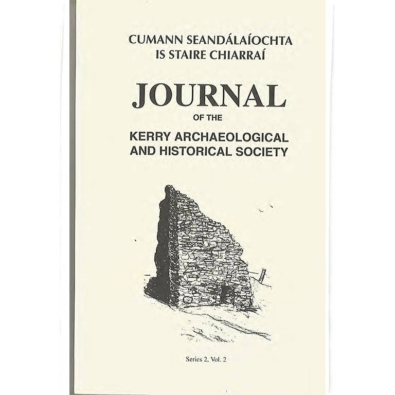 Kerry Archaeological Society Journal - 2002