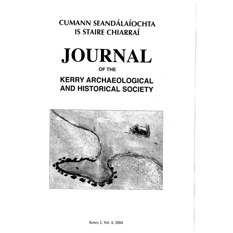 Kerry Archaeological Society Journal - 2004