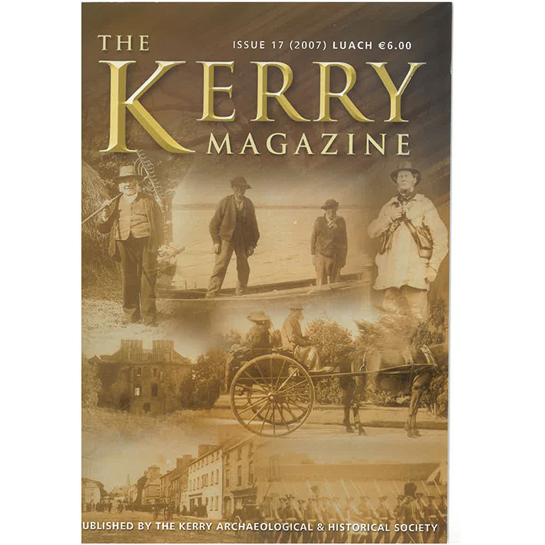 The Kerry Magazine – Issue 17 (2007)