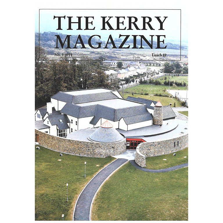 The Kerry Magazine – Issue 3 (1991)