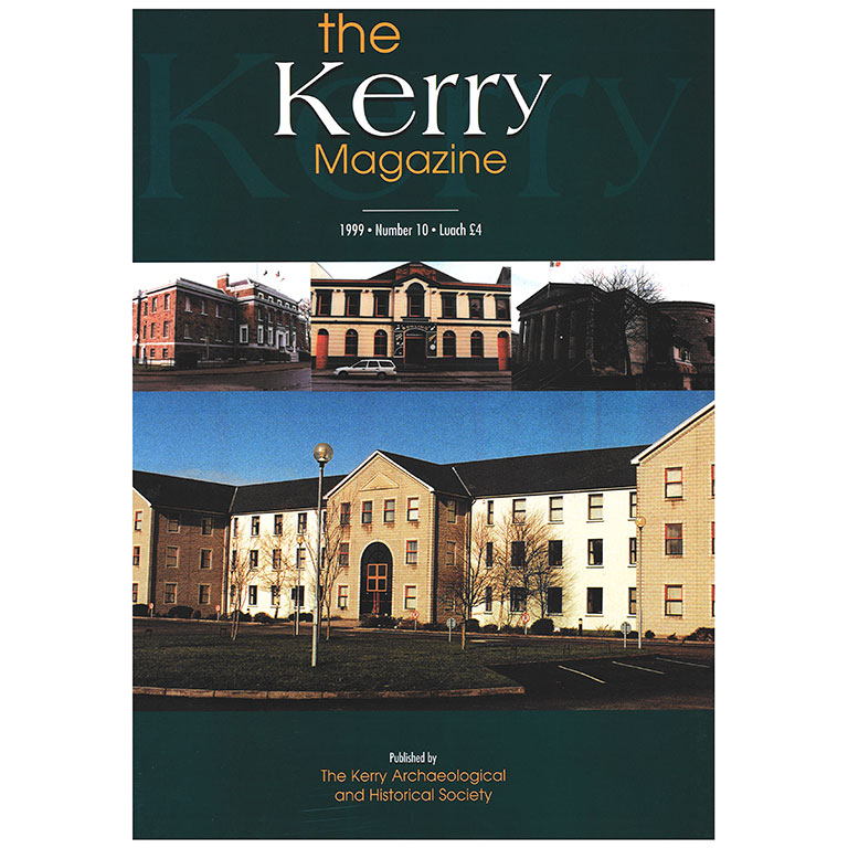 The Kerry Magazine – Issue 10 (1999)