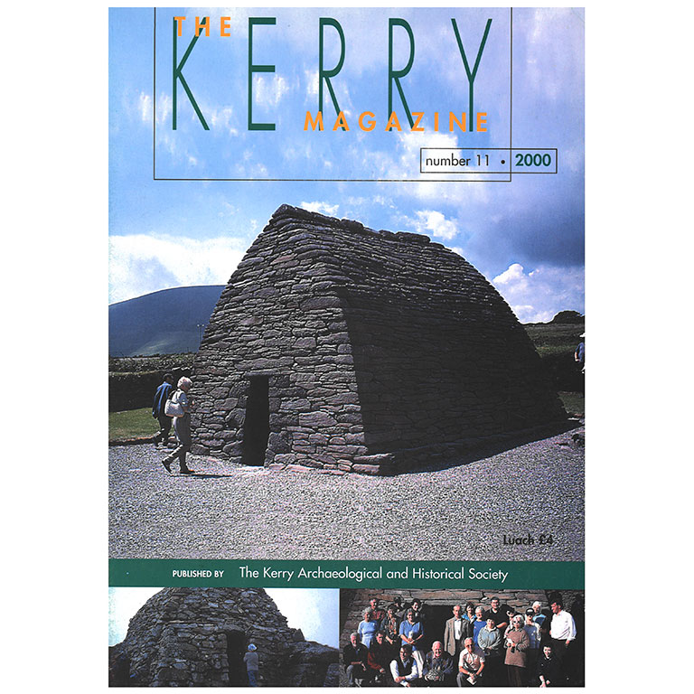 The Kerry Magazine – Issue 11 (2000)