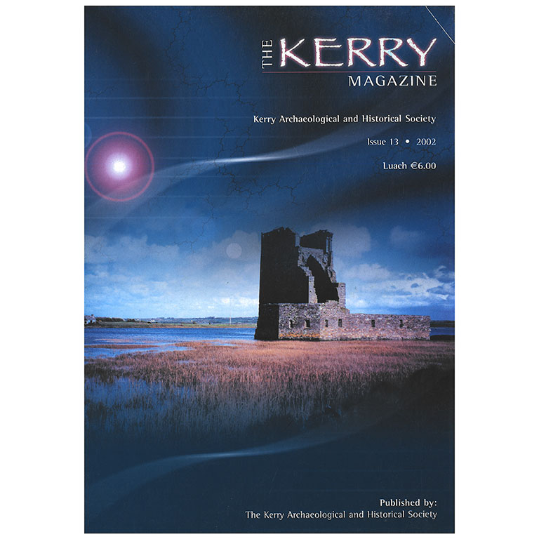 The Kerry Magazine – Issue 13 (2002)