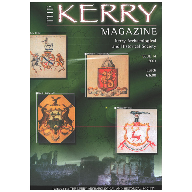 The Kerry Magazine – Issue 14 (2003)