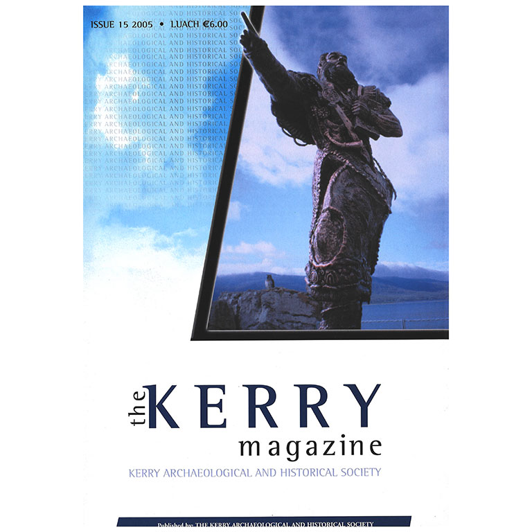 The Kerry Magazine – Issue 15 (2005)