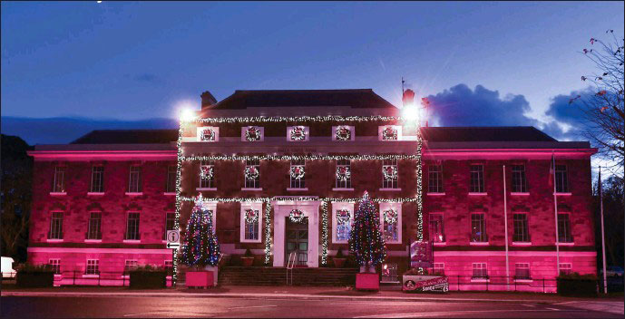 Christmas at Kerry County Museum