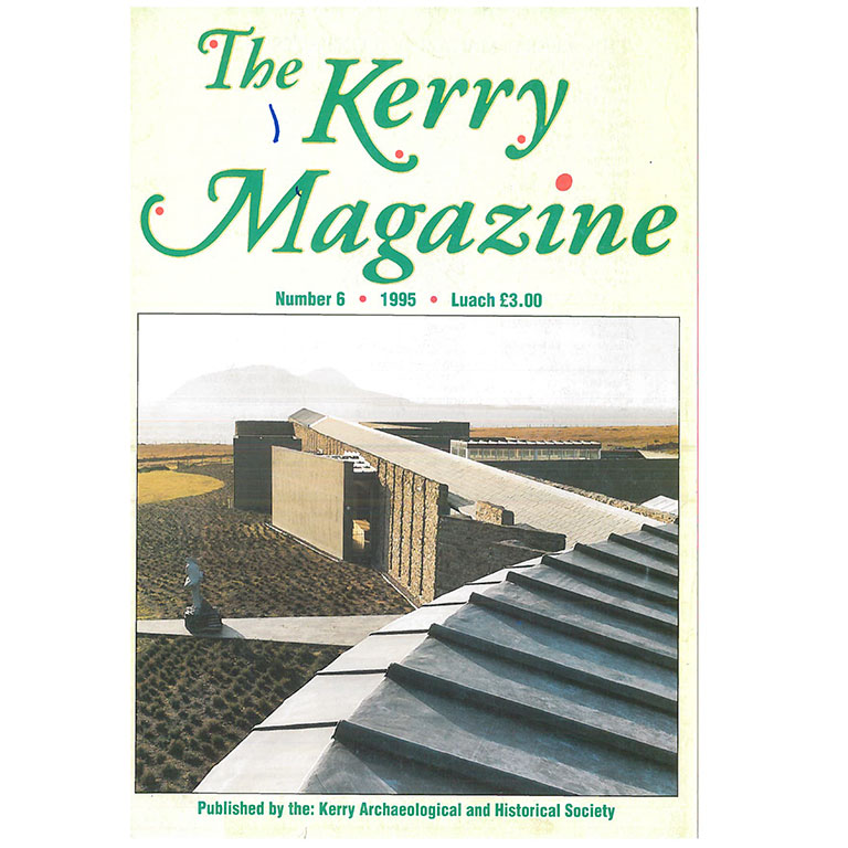 The Kerry Magazine – Issue 6 (1995)