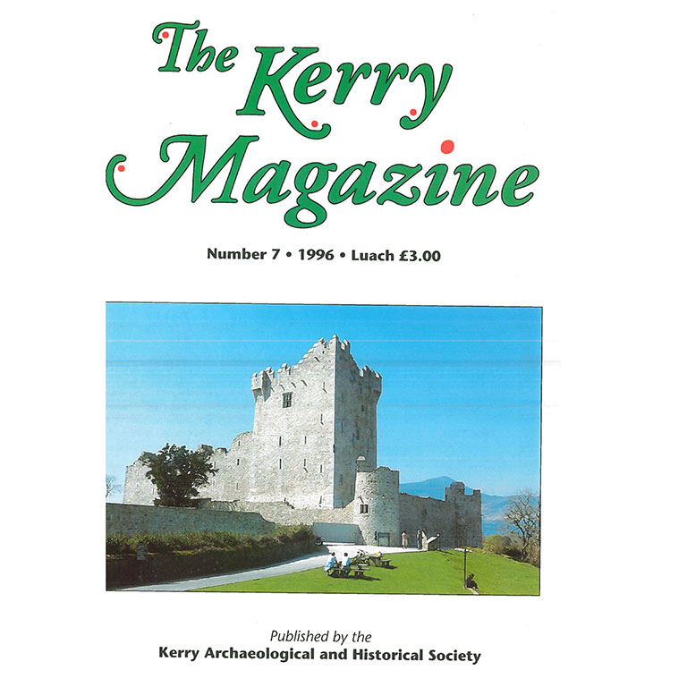 The Kerry Magazine – Issue 7 (1996)