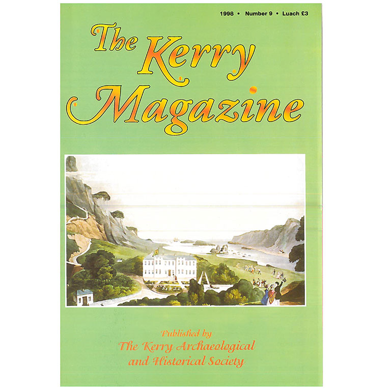 The Kerry Magazine – Issue 9 (1998)